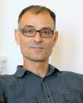 Gerard Daniel Cohen