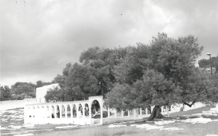 Shrine of R. Amram Ben Diwan (Asjen, Morocco)