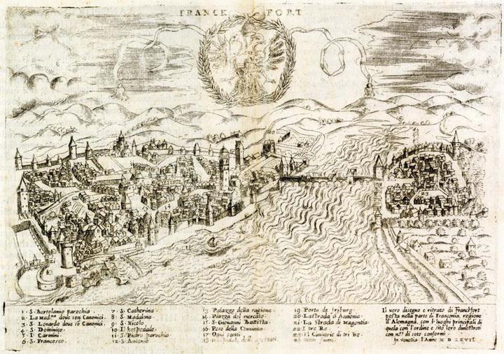 Frankfurt Ballino-Zalti 1567