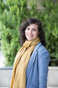 Daniella Doron