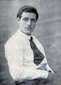 Yosef Trumpeldor